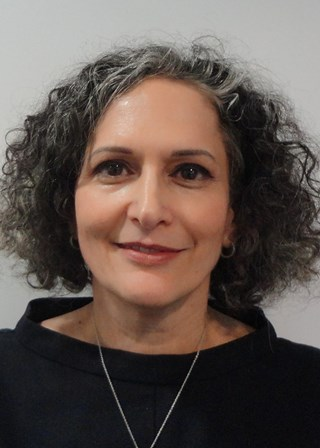 Deborah Abrahams