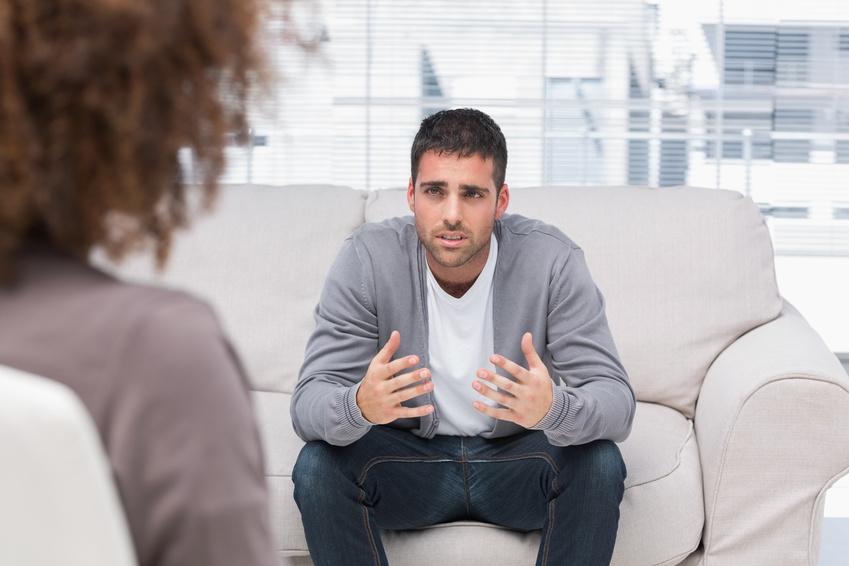 Psykoanalytisk psykoterapi